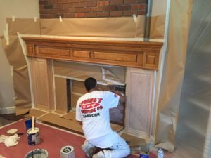 Springs-Painting-Co-Fireplace-Refinishing-01