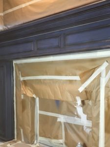Springs-Painting-Co-Fireplace-Refinishing-09