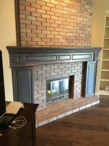Springs-Painting-Co-Fireplace-Refinishing-10