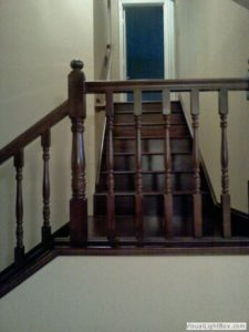 Springs-Painting-Co-Stairs-Refinish-13