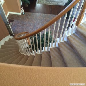 Springs-Painting-Co-Stairs-Refinish-14