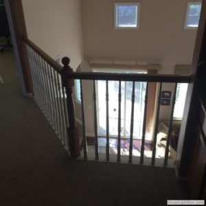 Springs-Painting-Co-Stairs-Refinish-15