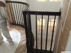 Springs-Painting-Co-Stairs-Refinish-17