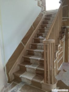 Springs-Painting-Co-Stairs-Refinish-20