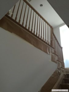 Springs-Painting-Co-Stairs-Refinish-21