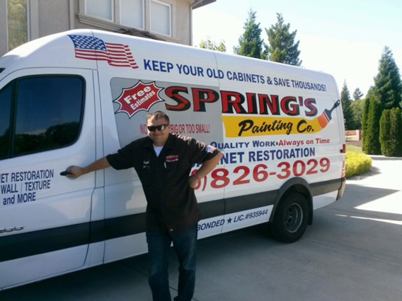 Springs Painting Company